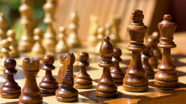 Chess and the art of taxes