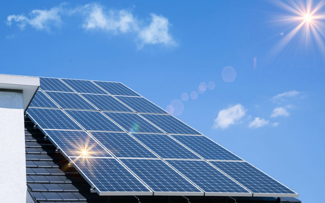 Will solar panels affect your real estate value?
