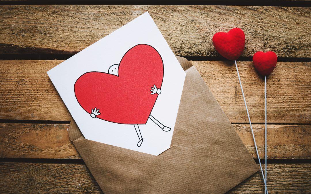 5 ways to support a widow on Valentine's Day