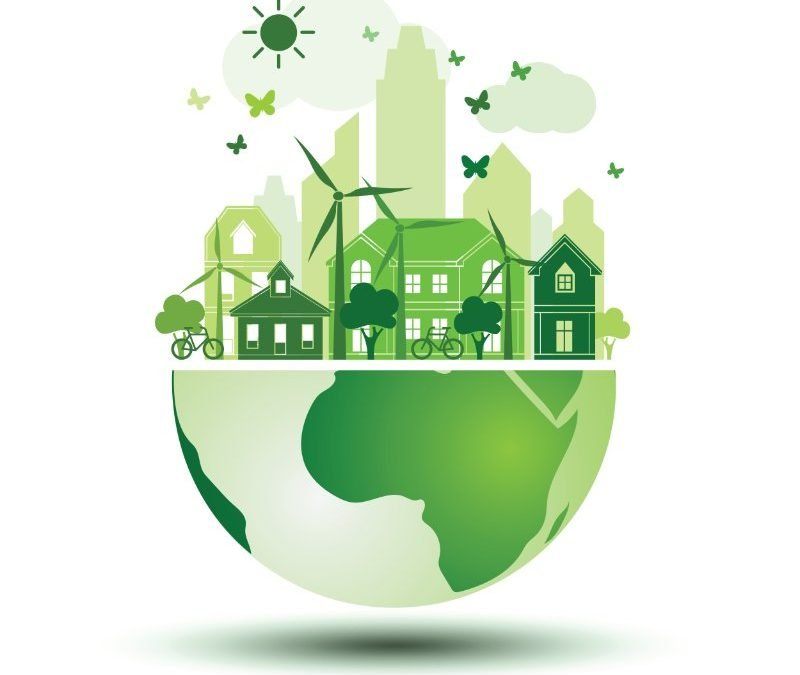 Making a difference with ESG investing