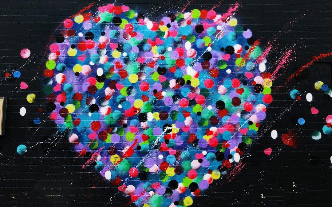 Let's redefine Valentine's Day